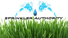 Sprinkler Authority: Sprinkler System Repair in Reno, NV Logo